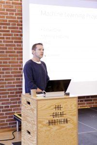 Micke Eriksson